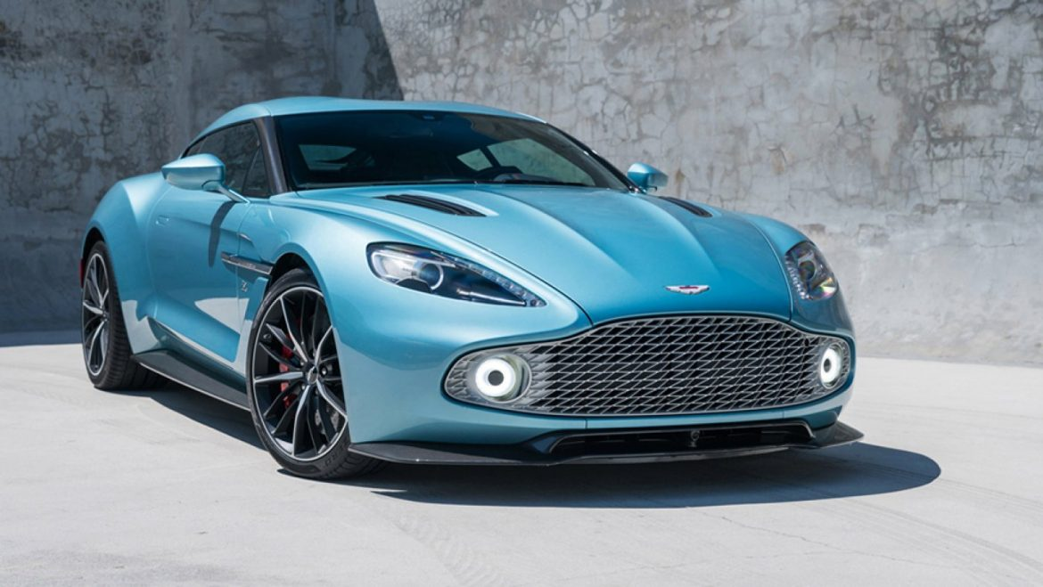 This Uncommon Aston Martin Before the entire lot Cost Over $800,000. It Factual Sold For Much less Than 1/2 That.