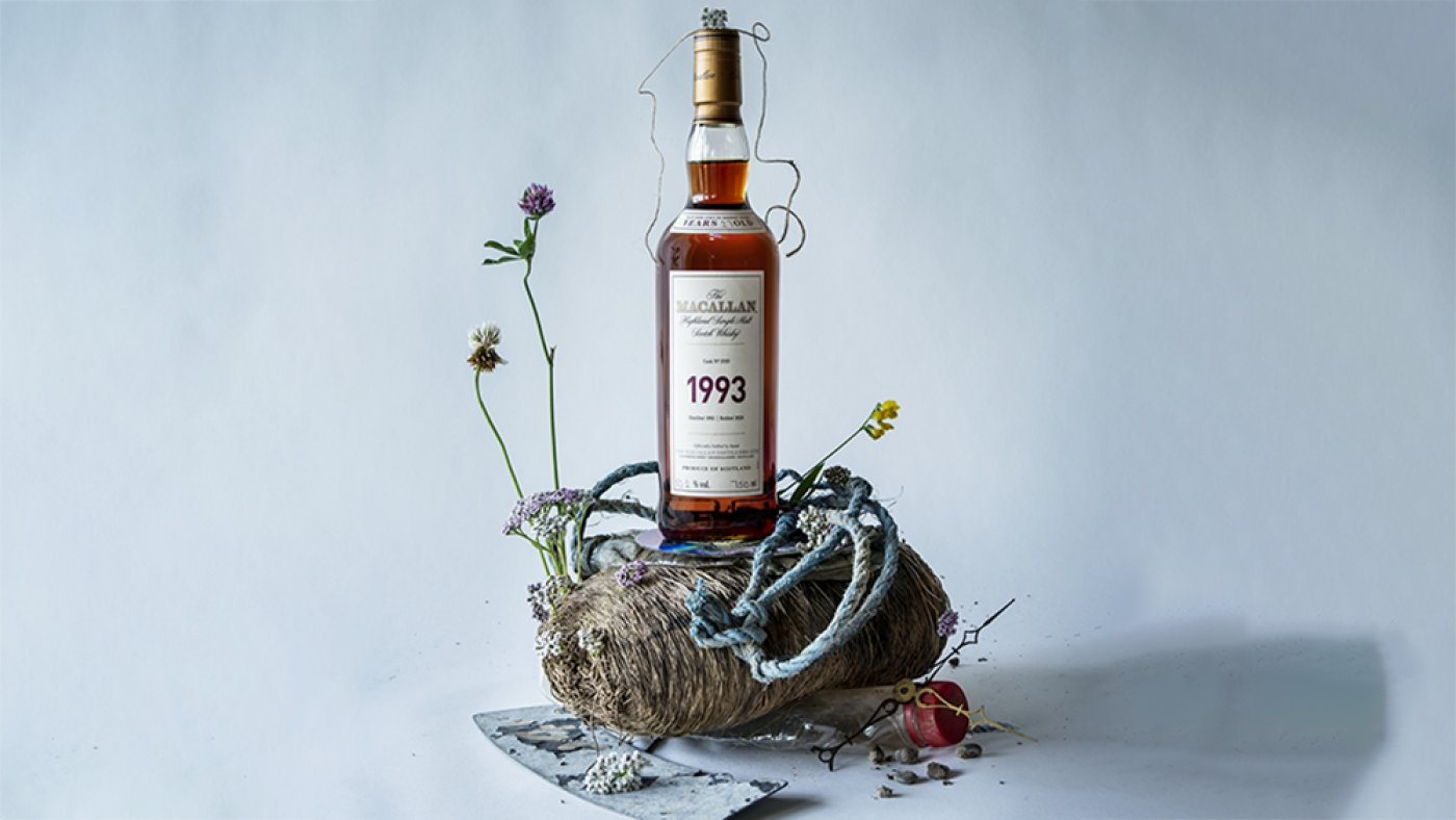 The Macallan Expands Its First-price & Uncommon Series With an $18,000, 27-twelve months-Passe Scotch