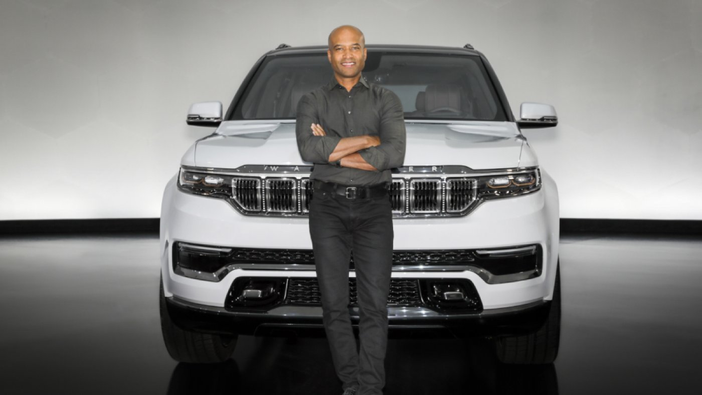 Fiat Chrysler's Save Lead on the Draw forward for Autos and Why the Switch Gets a 'D' for Diversity