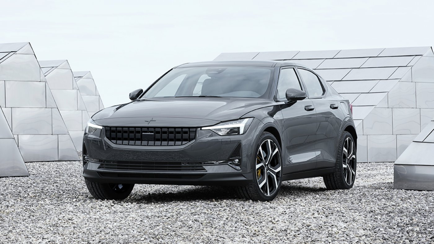 The Original Polestar 2 EV Became Actual Recalled for the 2nd Time in a Month
