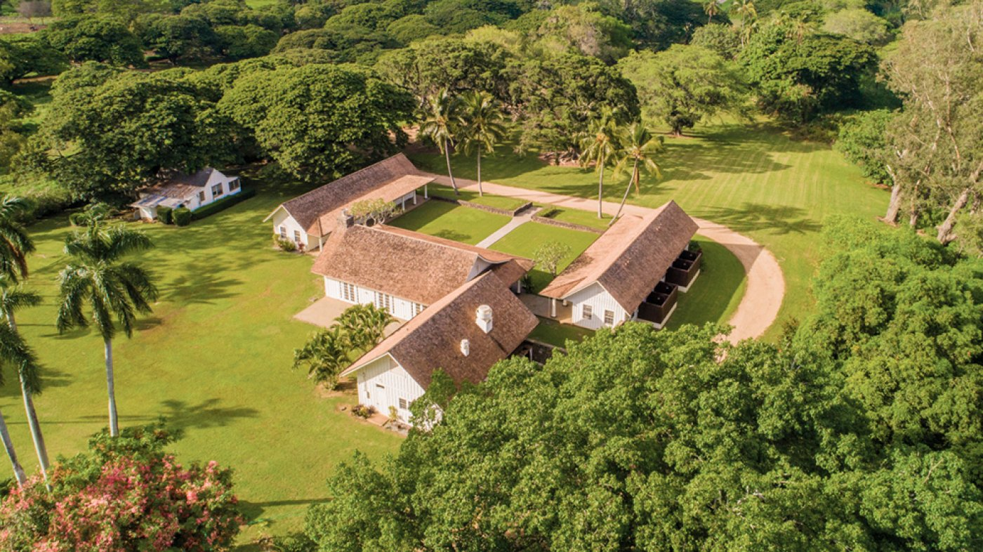 The 2,seven-hundred-Acre Hawaiian Ranch That Starred in 'Misplaced' Can Be Yours For $forty five Million