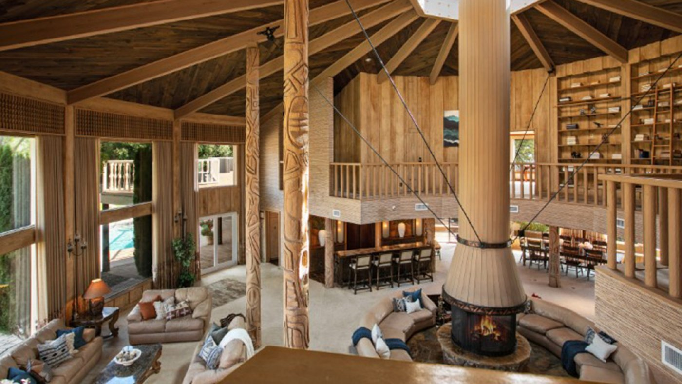 Internal the $29 Million Santa Barbara Ranch Where the Egg McMuffin Changed into Invented