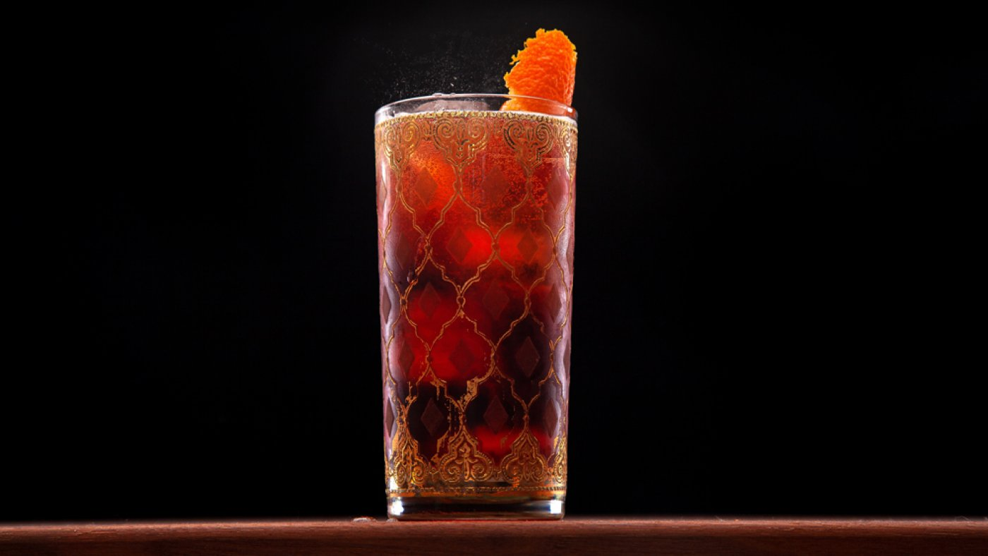 The manner to Kind an Americano, the Very most engrossing Cocktail to Pregame Your Thanksgiving Feast