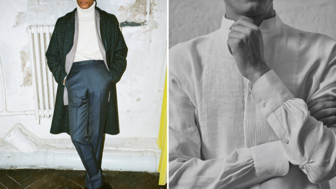Nonchalant, Depraved and a Little Spirited: Why French Menswear Is on the Rise