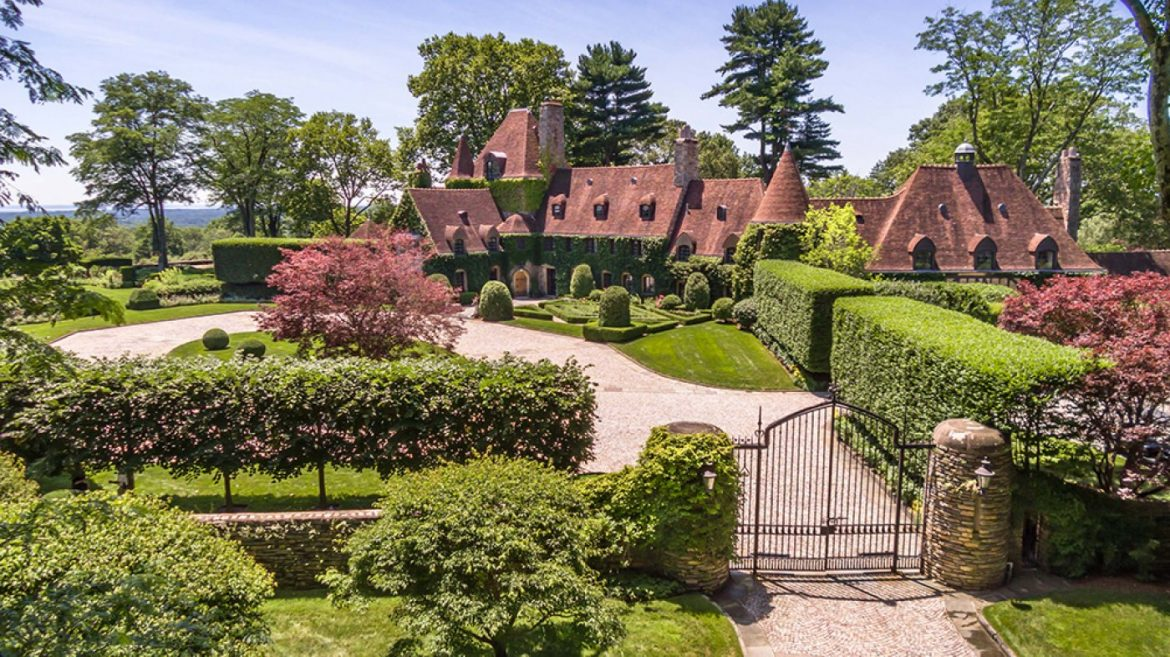 Tommy Hilfiger Nets $forty five Million for His Greenwich Manse, as Susie Hilfiger Lists Hers for $forty Million