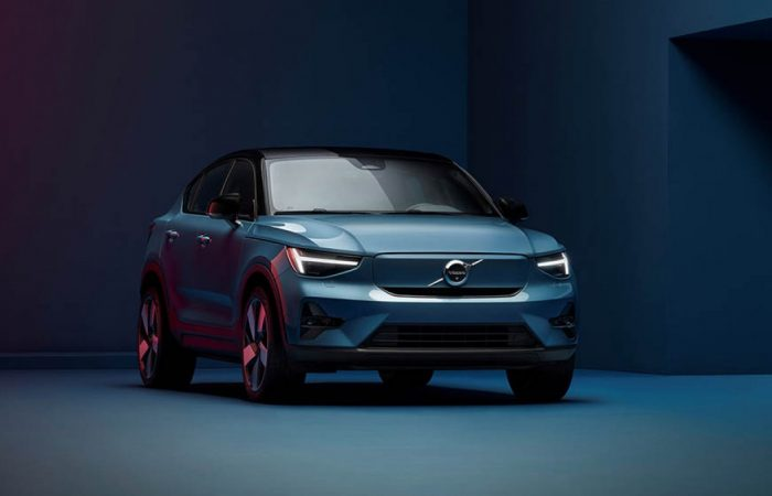 Volvo Unveils Its 2d EV and Pledges to Race All-Electrical by 2030