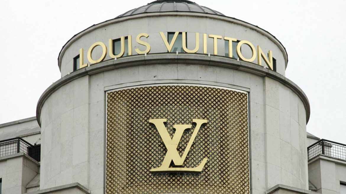At $329 Billion, LVMH Is Now the Most Treasured Company in Europe