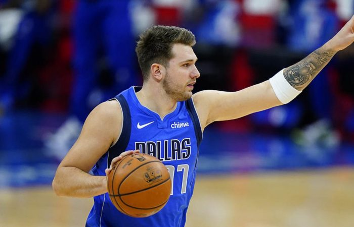 Luka Doncic's $4.6 Million Rookie Card Is Now the Most Costly Basketball Card of All Time