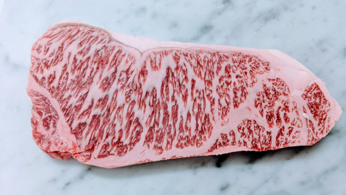 Every thing You Want to Know About the World's Most Luxurious Steak
