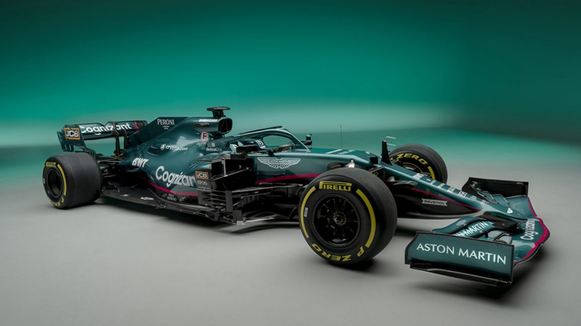 Aston Martin Is Returning to Formula 1 Racing After a 60-Twelve months Absence