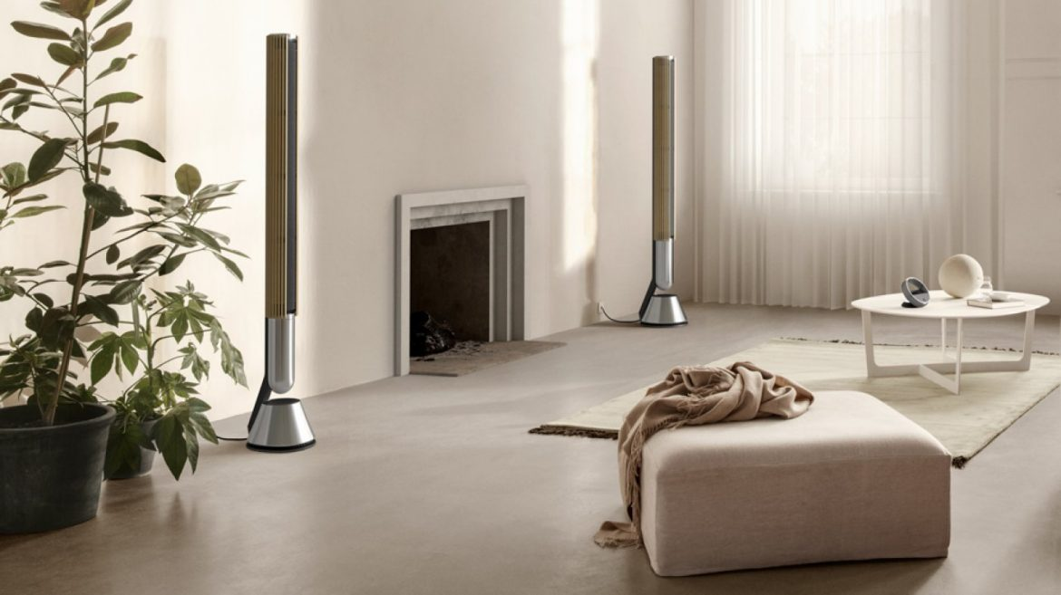 Evaluation: Bang & Olufsen's Wi-fi Beolab 28 Loudspeakers Sound as Otherworldly as They See