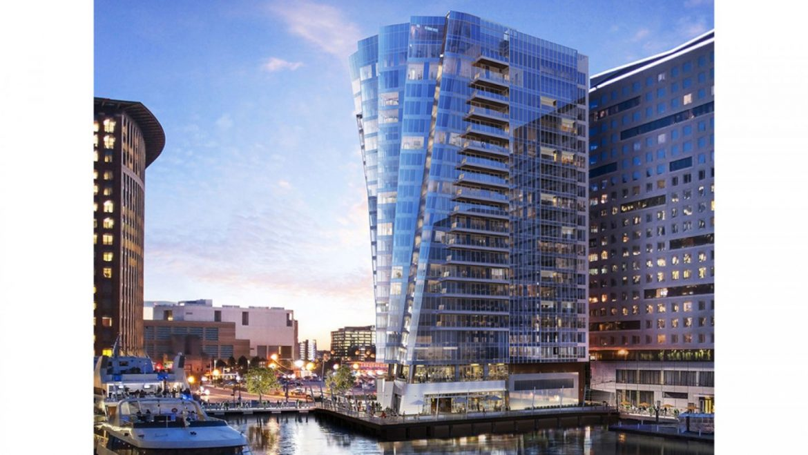Boston Is Getting Its First Stand-By myself St. Regis Residences