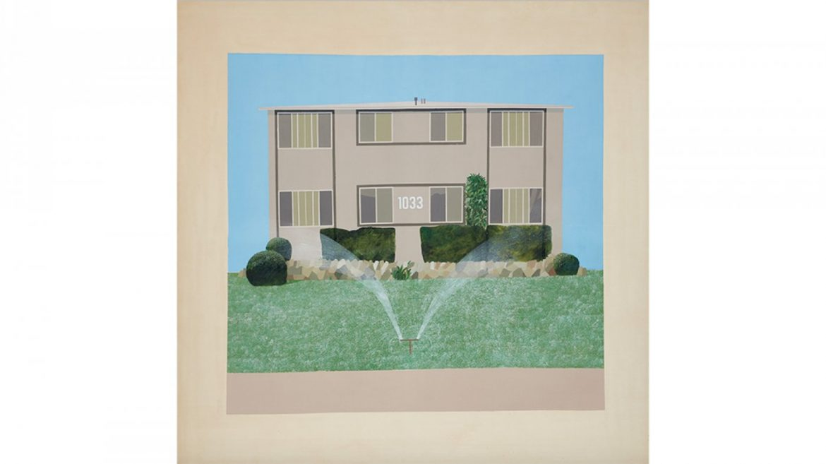 This David Hockney 'California Dreaming' Painting Might presumably Bag As a lot as $18 Million at Public sale