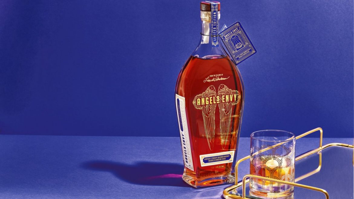 Model Take a look at: Why the Puny Angel's Envy Carried out in Madeira Casks Is Price Hunting For