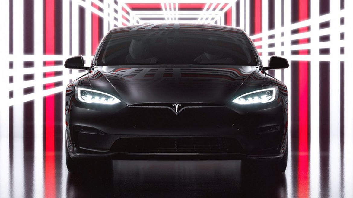 Tesla's 1,020 HP Model S Plaid—Its Most Worthy EV But—Is Here