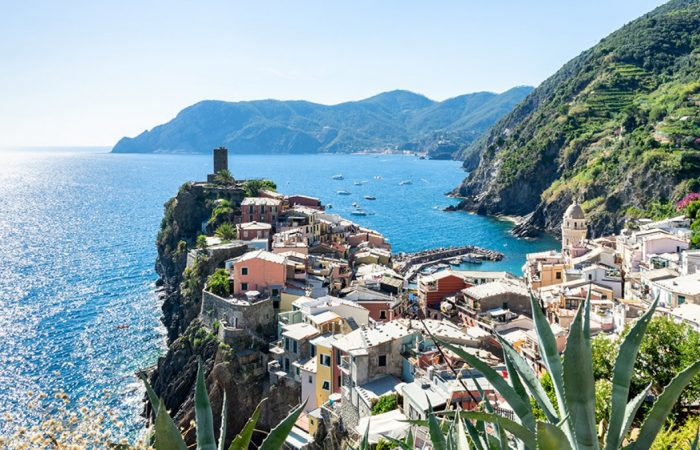 Planning a Huge World Vacation? Here's Why You Want Slouch back and forth Insurance coverage