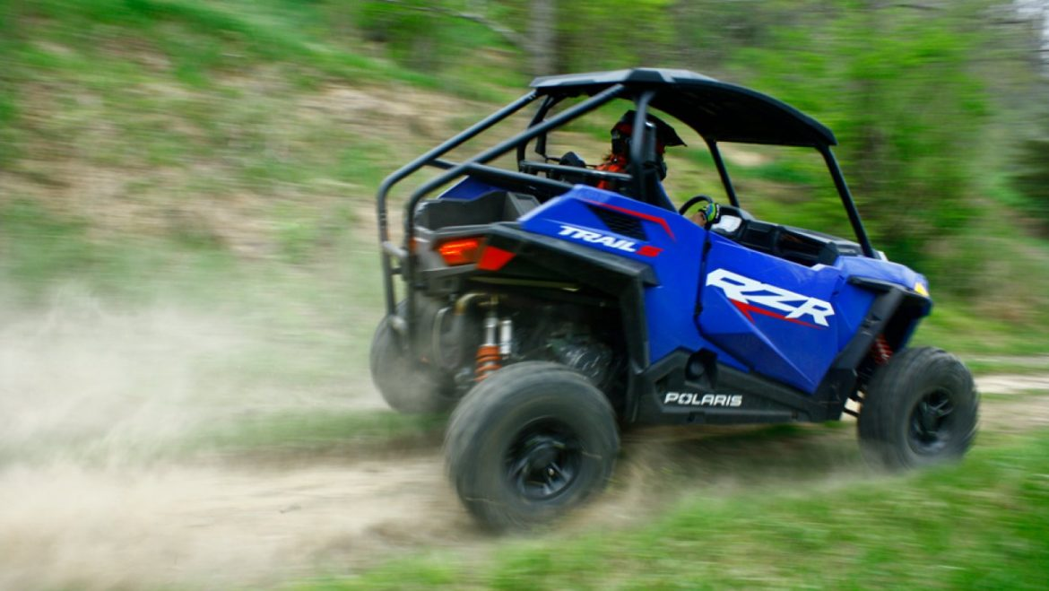 First Ride: The 2021 Polaris RZR Path S Is the Most Approachable UTV We've Examined