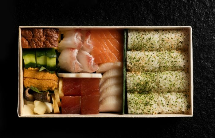 At Imari, Cooks Will Delve Correct into a Centuries-Feeble Form of Japanese Delicacies