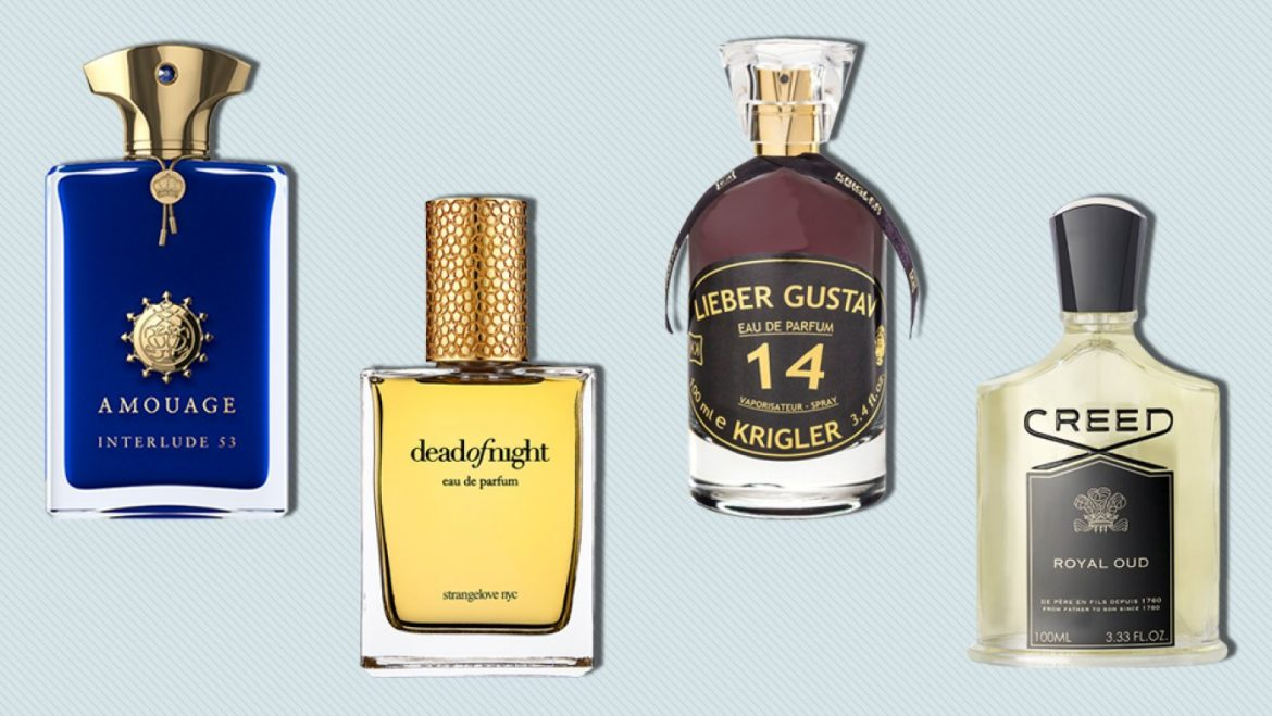 8 Prolonged-Lasting Fragrances That'll Smell Good All Day—or All Evening