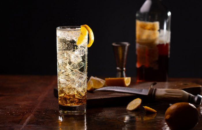 Easy solutions to Create a Jap Whisky Highball, a Refreshing Cocktail Where Every Ingredient Matters