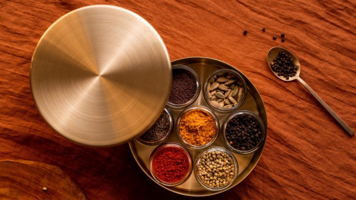 Robb Recommends: The Vivid Spices That Will Manufacture You a Hero within the Kitchen