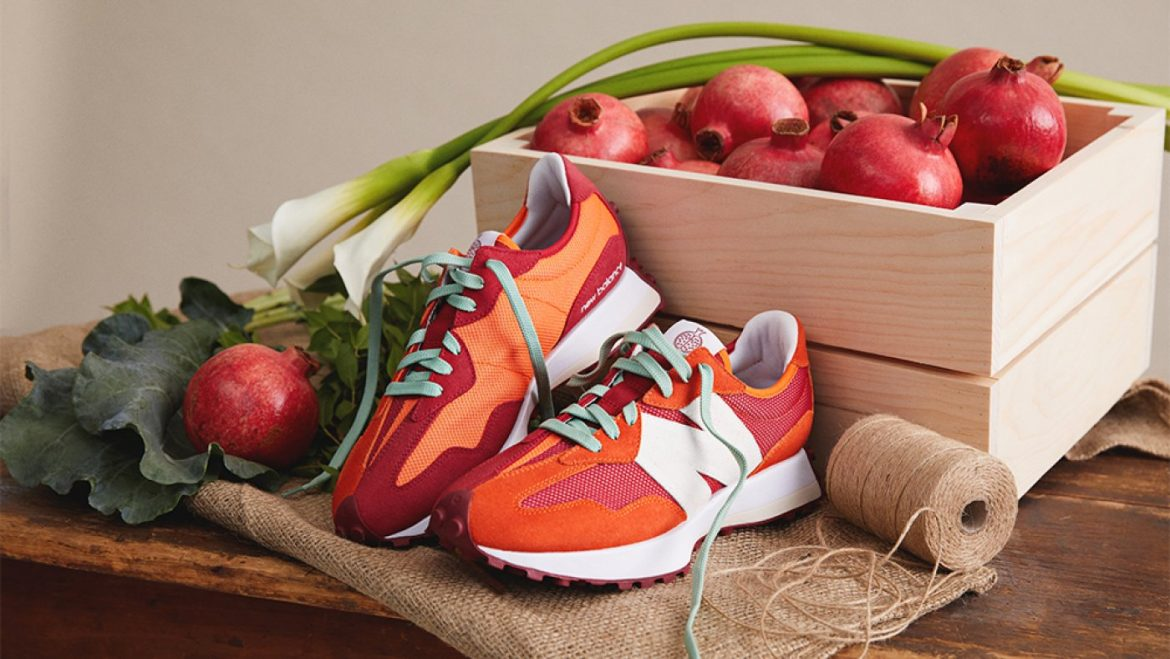 Todd Snyder and Modern Stability Group Up for a Sneaker Collab That Appears to be like to be like Correct Ample to Eat