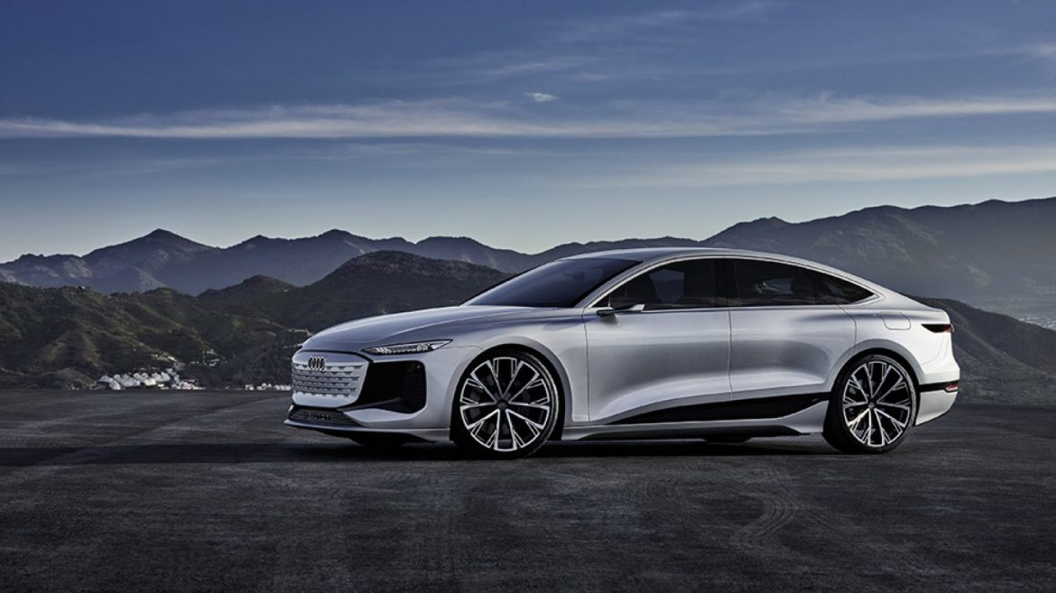 The Audi A6 E-Tron Opinion Will Head Into Production Subsequent Yr: File