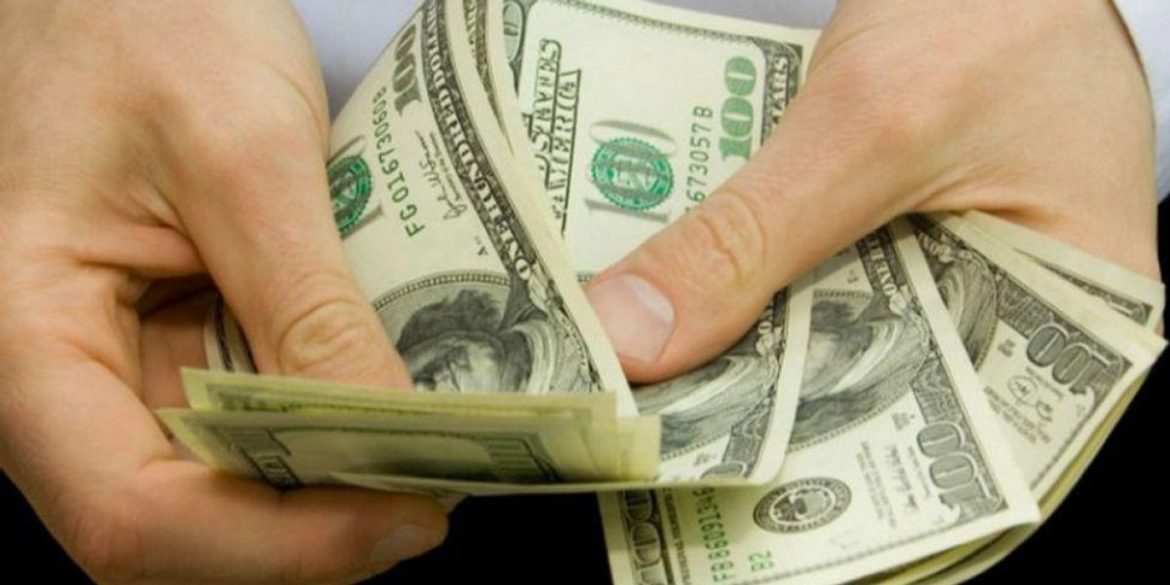 Money Can Steal Individuals Longer Lifestyles: Glimpse