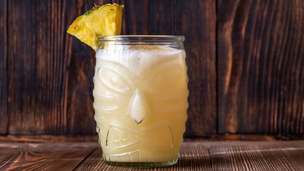 The ideally good solution to Place a Painkiller, the Rum Tiki Cocktail That'll Place Your Neglect the Piña Colada