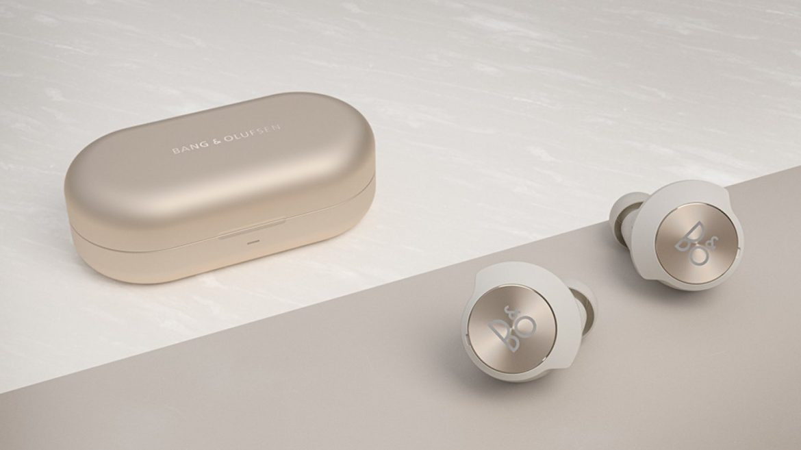 Bang & Olufsen's Latest Wi-fi Earbuds Don't Live up for You to Originate Canceling Noise