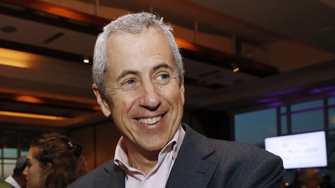 'You Can Dine Somewhere Else': Restaurateur Danny Meyer Says He'll Turn Away Unvaccinated Diners