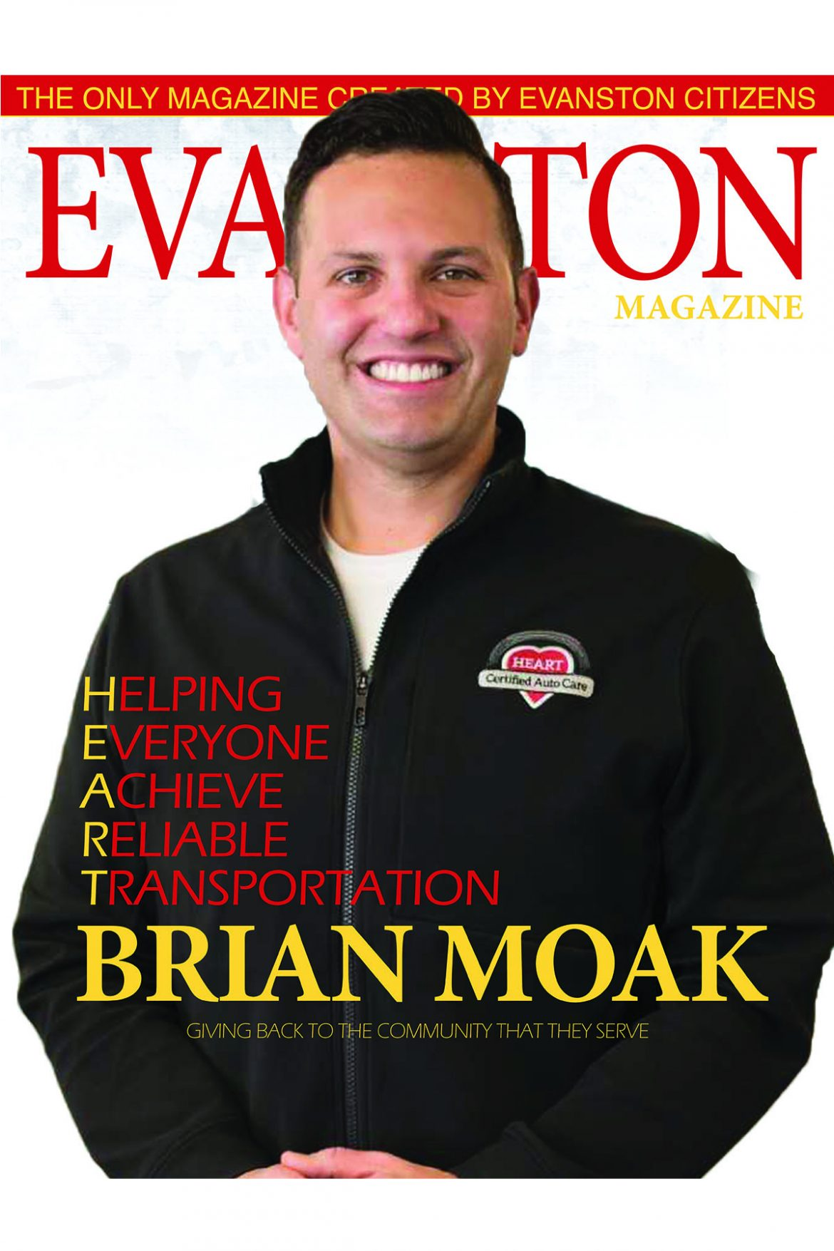 Evanston's Heart is grounded in Great Automotive care