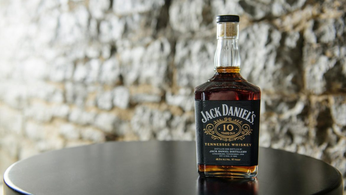 Taste Take a look at: Jack Daniels's First Age Assertion Whiskey in More Than a Century Is Rate the Wait
