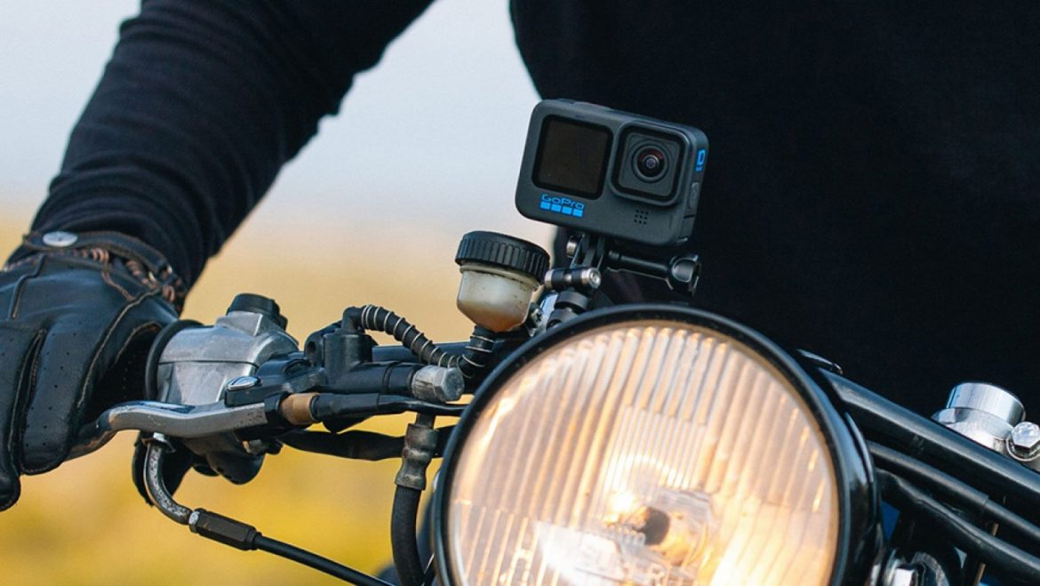 GoPro's Recent Hero10 Shadowy Is Its Most Necessary Action Digicam But