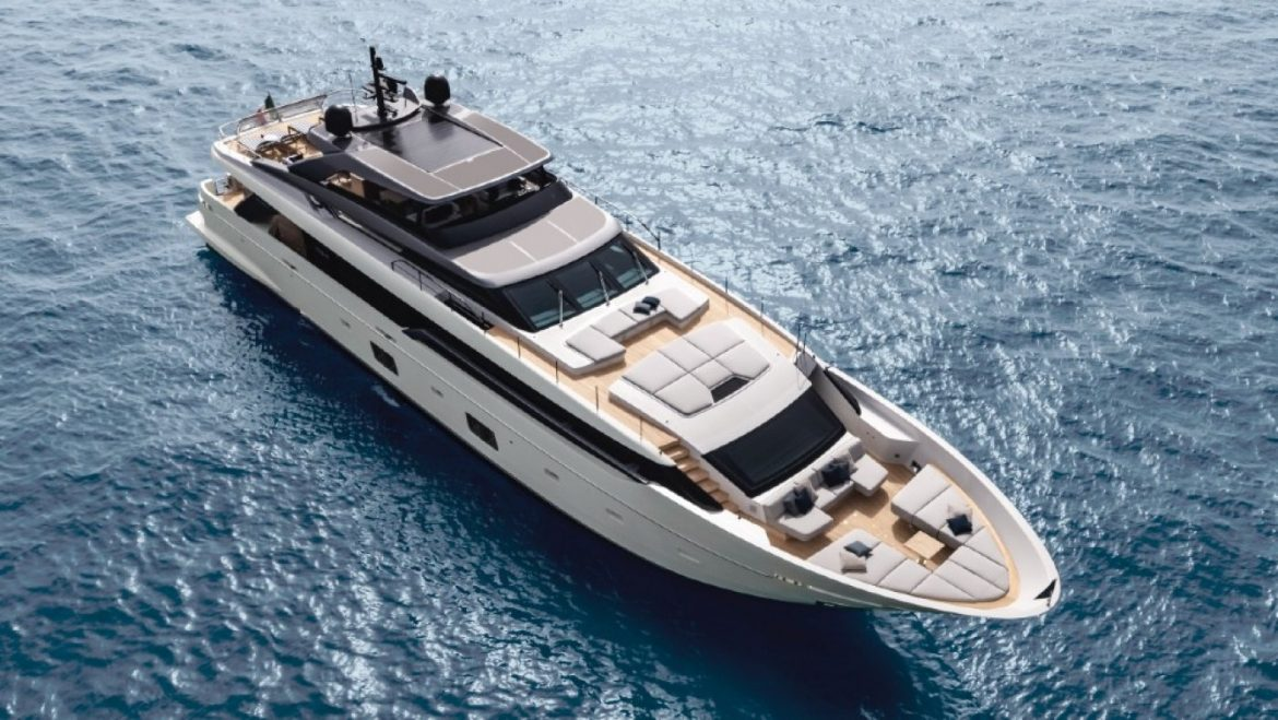 Boat of the Week: How This Rule-Breaking a hundred and twenty-Foot Superyacht Bucks Convention to Accomplish Ethereal, Birth Areas Inner
