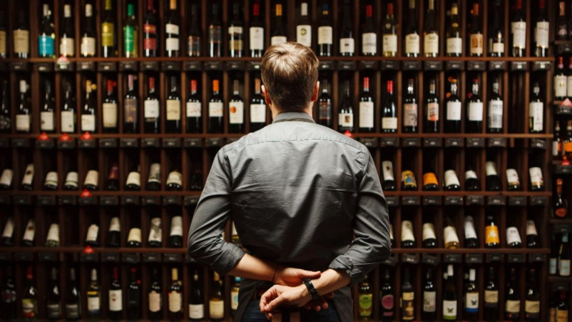 Yes, You Ought to Insure Your Wine Sequence. Here's How.
