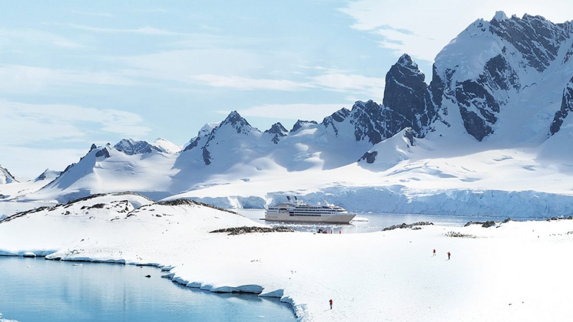 These Nimble Expedition Cruise Ships Are Built for Run—and Luxurious