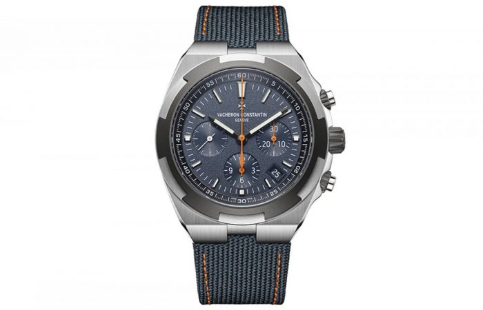 Vacheron Constantin's New Long-Awaited Sports actions Watches Are Rugged Sufficient for Mt. Everest
