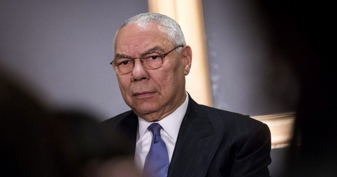 Age, underlying health situation had been 'double blow' to Powell, experts exclaim