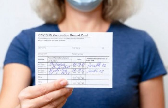 Most Americans continue to enhance vaccine mandates — and need more